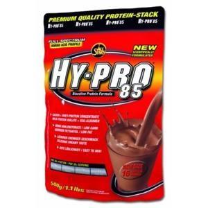 All Stars Hy-Pro 85% 500 g burákové máslo-čokoláda
