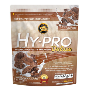 Hy Pro Deluxe - All Stars 500 g Apple Yoghurt