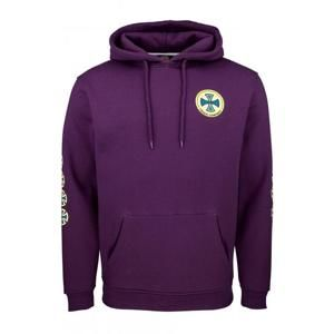 Independent O.G.T.C Hood Deep Purple (DEEP PURPLE) mikina - XXL