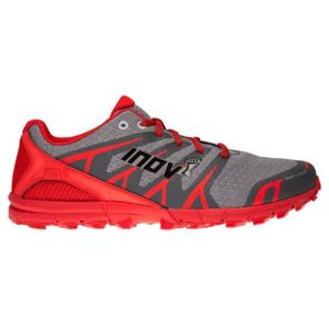 INOV-8 TRAIL TALON 235 M S grey/red - UK 11 / EU 45,5