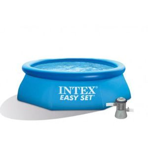 Intex Easy 305 x 76 cm 28602 - modrá