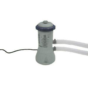 Intex Filtr k bazénu 220 V do 366 cm 28604 šedá