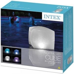 Intex LED kostka 28694 do bazénů