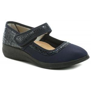 Italy Medi Line 4303 modré dámské letní boty - EU 41