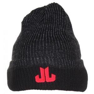 JailJam Logo dětská zimní čepice - černá