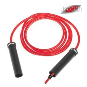 JORDAN; Švihadlo Heavy weight speed rope (340g)
