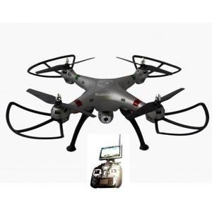 K800FPV - RC dron s online přenosem na obrazovku vysílače - RC_17049