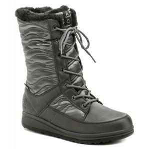 Kamik BAILEE 2 šedá dámská zimní obuv - EU 38
