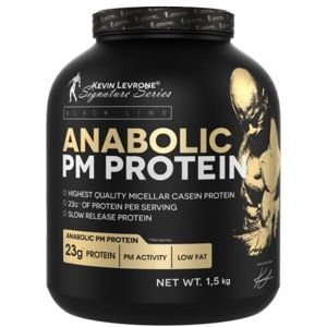 Kevin Levrone Anabolic PM Protein 1500g - snickers