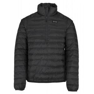 Kilpi bunda Edmon tmavě šedá - M