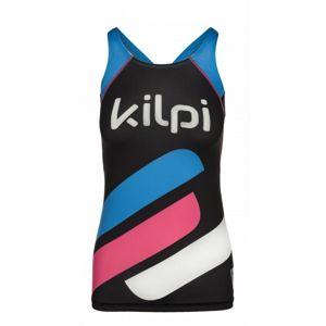 Kilpi EMILIO-W modrá - 34