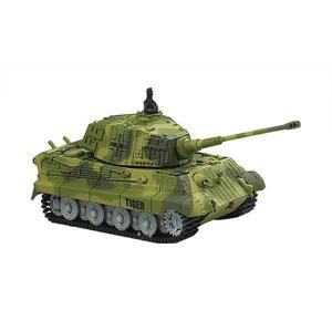 RCobchod RC tank King Tiger 1/72