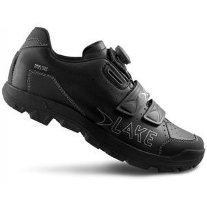 LAKE MX168 černé - EU 47