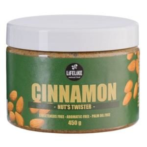 LifeLike Cinnamon twister 450g