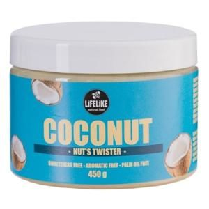LifeLike Coconut twister 450g
