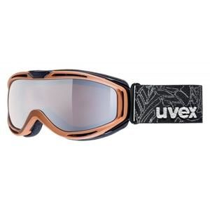 Uvex Hypersonic Brown Mat