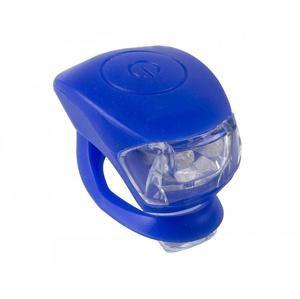 M-WAVE COBRA IV LED modré blikačky
