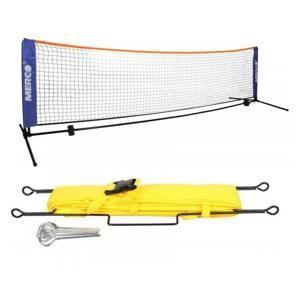 Merco badminton tenis set 6,1m včetně sítě + Merco lajny na badminton