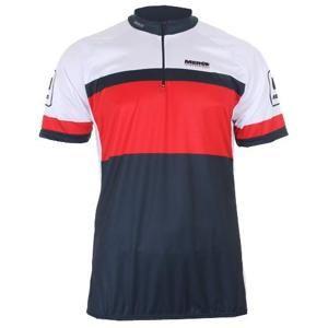 Merco CS 03 cyklistický dres - L - bílá