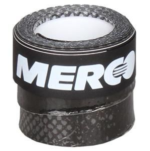 Merco Extra Thin overgrip omotávka tl. 0,4 mm - bílá 1 ks