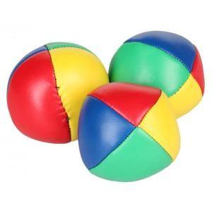 Merco Žonglovací míčky set 3 ks