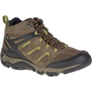 Merrell J09507 Outmost Mid Vent Gtx Boulder