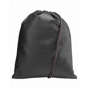 MI-PAC Kit Bag Tumbled Black (002) gymsack - OS