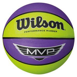 Míč basket WILSON MVP SIZE 7
