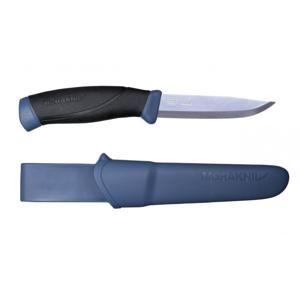 Morakniv Companion Navy Blue blistr nůž