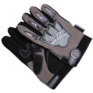 Moto rukavice WORKER Jet Barva pískovo-černá, Velikost 4XL