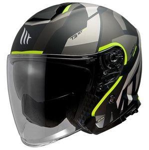 MT Helmets Thunder 3 SV Bow - 2XL - 62-63 cm