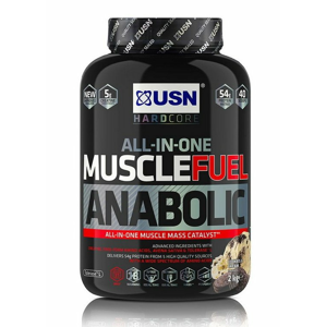 Muscle Fuel Anabolic - USN 2000 g Vanilla