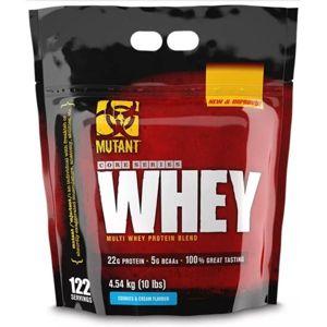 PVL Mutant Whey 4540 g - cookies  cream