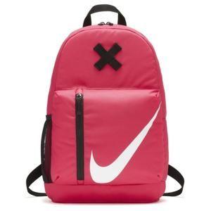 Nike ELEMENTAL BA5405622 růžový batoh