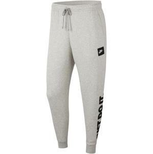 Nike JDI+ PANT FLC MIX (BV5114-050) tepláky - S
