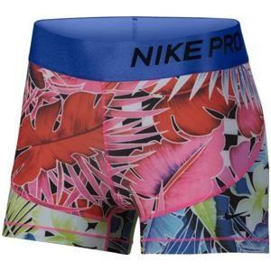Nike NP HYP FM SHORT 3IN W (AR6923-686) dámské šortky - XS