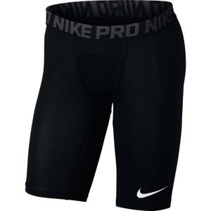 Nike SHORT LONG (838063-010) kompresní šortky - M