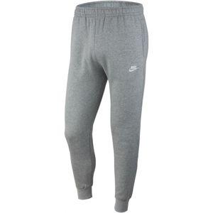 Nike SPORTSWEAR CLUB FLEECE (BV2671-063) tepláky - XL
