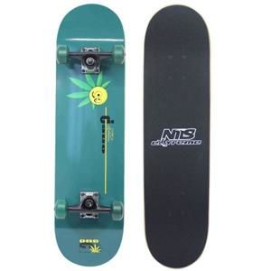 Nils GF 3108 A LIST skateboard