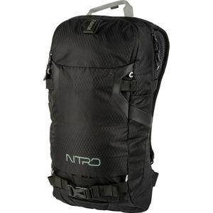 Nitro ROVER 14 JET black