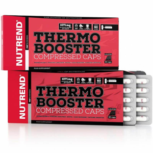 NUTREND Thermobooster 60 tablet