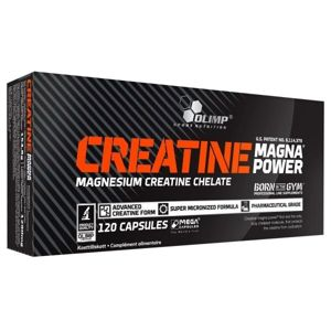 Olimp Sport Nutrition Creatine Magna Power 120 tablet
