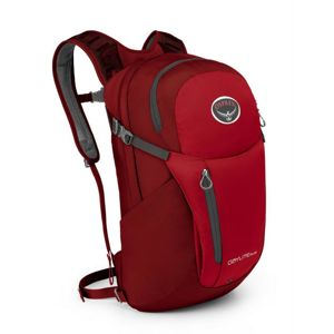 Osprey Daylite Plus 20l real red