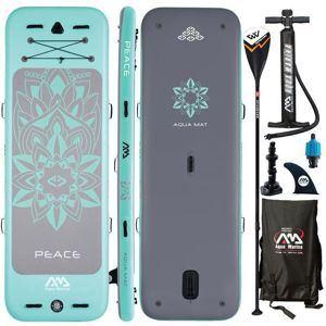 Paddleboard Aqua Marina PEACE YOGA SET 2018