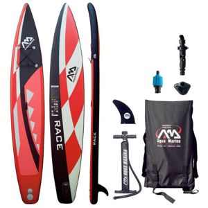 Aqua Marina RACE SET 2018 Paddleboard