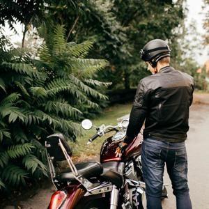 Pánské moto jeansy W-TEC R-1027