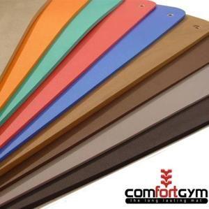 Pavigym Comfortmat podložka 100 X 60 X 1,5 CM fialová