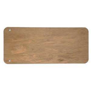 PAVIGYM comfortmat podložka na cvičení 140 x 60 x 1,5cm, beechwood