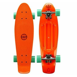 "PennyBoard NIJDAM 28"" RED"