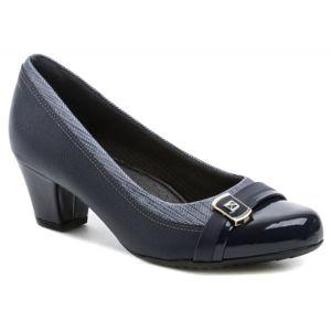 Piccadilly 111094-8 modré dámské lodičky - EU 37